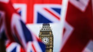 Z rozhodnutí Britů se Evropanům zatočila hlava