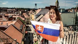 Slováci jsou možná trochu lakomí, a cizí lidi mezi sebou jen tak nepustí, ale jsou stejně fajn. Ilustrační snímek