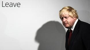 Dokonce ani možný Cameronův nástupce a horlivý zastánce brexitu Boris Johnson (bývalý londýnský starosta), se do odcházení nehrne