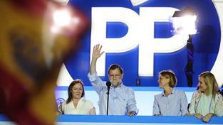Lidovci slaví volební vítězství, ale čekají je složitá jednání o složení vládní koalice