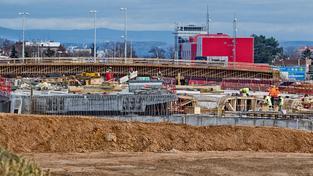 Klíčové dopravní stavby už nebude zdržovat vypracovávání nových posudků EIA (ilustrační snímek)