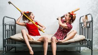 Ovulující ženy poznají svou sokyni. Ilustrační snímek