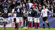 Němci? Výsledky pro nim jsou strašné, říká Giroud. Francie se neradovala od roku 1958!