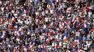 Plné stadiony jsou předpokladem finančního úspěchu turnaje