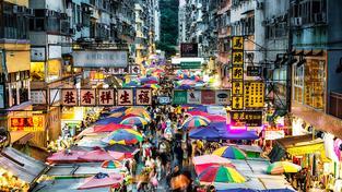 Hong Kong je pro cizince to nejdražší město, které si mohou zvolit pro život