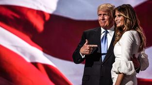 Budoucí první pár USA? Už to nevypadá tak nepravděpodobně, jako na začátku