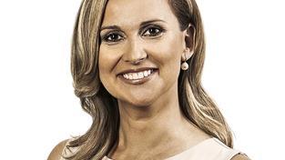 Oficiální portrét Kristýny Zelienkové