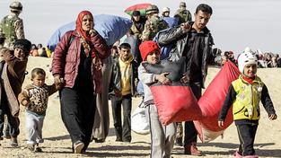 Do konce října dorazí do Česka 80 Syřanů z uprchlických táborů v Turecku