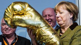 Doba, kdy Merkelová měnila ve zlato vše, na co sáhla, je nenávratně pryč. Dnes Německo čeká boj s řadou problémů