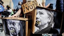 Američané budou mít prezidenta, kterého nesnáší. A je jedno, koho zvolí