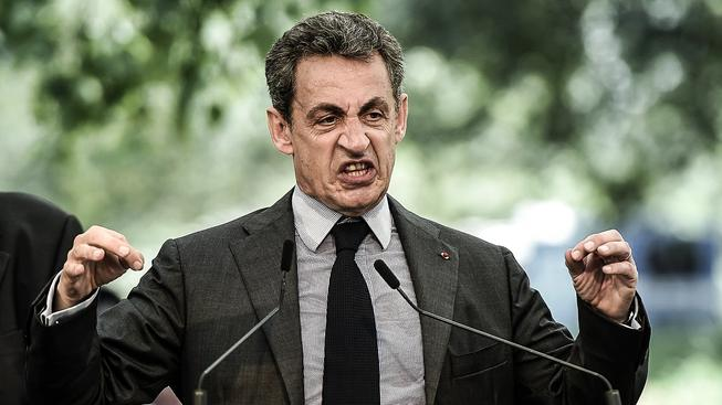 Nicholas Sarkozy by se rád vrátil do prezidentského úřadu