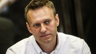 Ruský opoziční předák Alexej Navalnyj žádá ruský nejvyšší soud o přezkoumání svého případu