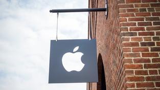 Apple by ml Irsku vrátit 13 miliard eur neoprávněné daňové výhody. Ilustrační snímek