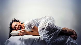 Na kvalitním spánku závisí nejen vaše zdraví, ale i výše vašeho výdělku. Ilustrační snímek
