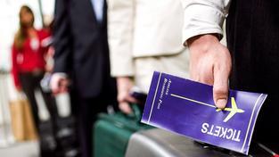 Před cestou do EU se budou muset lidé mimo unijní země předem registrovat. Ilustrační snímek