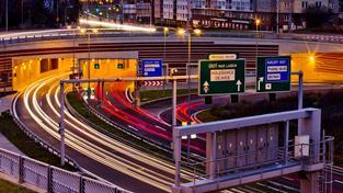 Tunel Blanka funguje rok, projelo jím zhruba 30 milionů aut