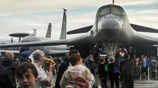 Program letošních Dnů NATO byl podle pořadatelů nejbohatší v historii