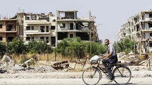 Příměří v Sýrii platilo týden
