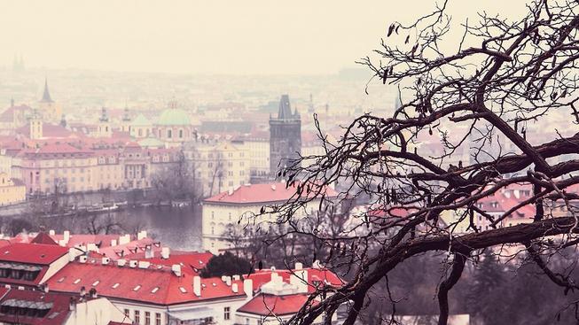 Praha patří mezi desítku měst s nejlepší ekonomickou kondicí i přívětivostí pro obyvatele. Ilustrační snímek