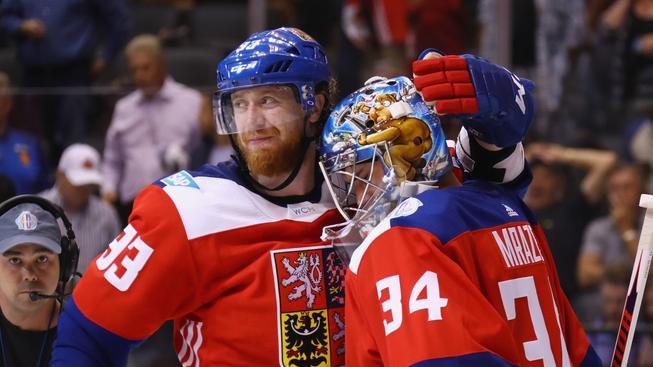 Smutné vítězství, Češi sice vyhráli, ale ze skupiny nepostupují