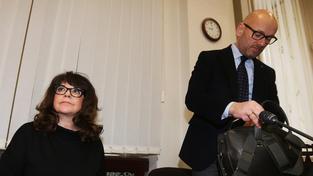 Vnučka Ferdinanda Peroutky Terezie Kaslová sice soud vyhrála, ale prezidentská kancelář se omluvit nehodlá