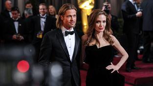 Nejvíc se letos bude mluvit o rozvodu nejkrásnějšího páru Hollywoodu, Pitt a Jolie ale zdaleka nejsou jediní, kdo se obrátil na rozvodové právníky