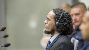 Ahmad Mahdí Faki je prvním islamistou odsouzeným za ničení památek UNESCO