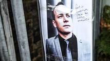 Případ Čecha zabitého v Británii: Když je přání otcem myšlenky