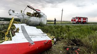 Malajsijský boeing nad východní Ukrajinou podle expertů skutečně sestřelil Buk dovezený z Ruska