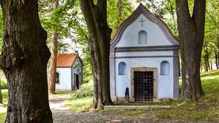 Šluknovská křížová cesta