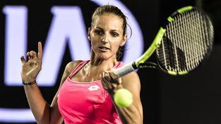 Kristýně Plíškové chybí k prvnímu titulu na turnaji WTA už jen jedna výhra
