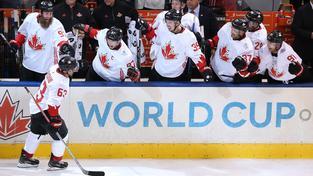 Nadšení ze Světového poháru může mít radikální dopad na hokej na olympijských hrách