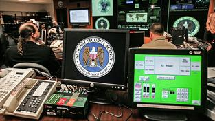 Spolupracovník NSA sbíral tajné informace dvacet let. Ilustrační foto