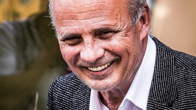 Textař Michal Horáček oficiálně potvrdil kandidaturu na prezidenta