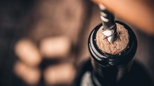 Nový zákon má zpřísnit postihy za falšování vína. Ilustrační foto