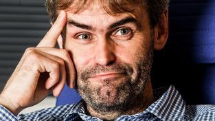 Robert Šlachta nastoupí do nové funkce náměstka v listopadu