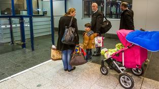 Problémem bylo informování TV Prima o uprchlících z Iráku