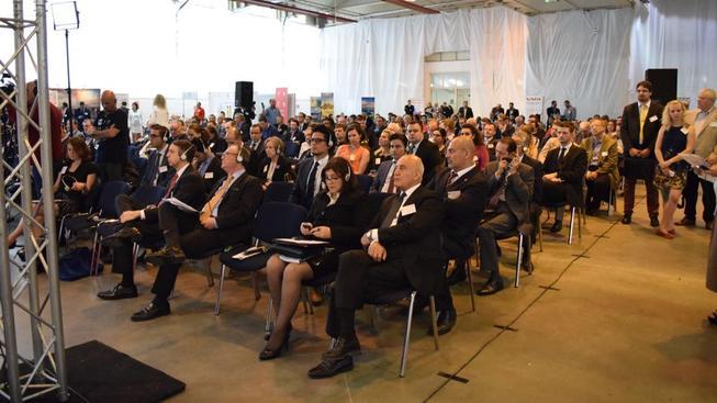 Smart Business Festival opět získal příznivé ohlasy