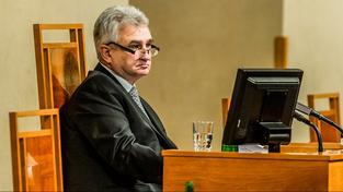 Senátoři se distancovali od podpisu předsedy horní komory Milana Štěcha pod pročínským prohlášením