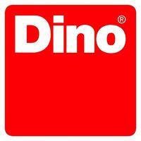 logo DINO TOYS