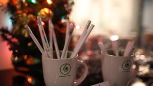 I vy můžete pomoci dětem z Prahy 6 v rámci tradičního Vánočního Bazáááru