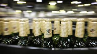Plzeňský Prazdroj se prodal za téměř 200 miliard korun. Ilustrační foto