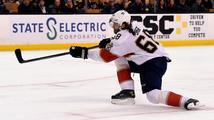 Jágr to dokázal! Vyrovnal Messiera a před ním už je jenom nedostižný Gretzky