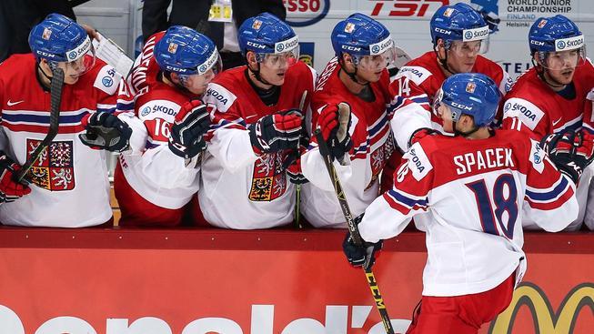 V přípravě se Čechům nedařilo, ale do turnaje vstoupili famózně