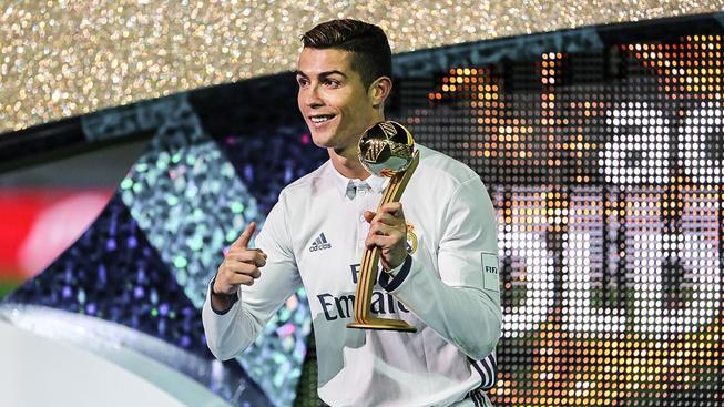 Cristiano Ronaldo odmítl astronomickou nabídku od nejmenovaného čínského fotbalového klubu