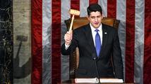 V USA zasedl nový Kongres a rovnou se pustil do Obamových zákonů