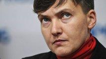 Savčenková v Praze: Prezident Zeman se mýlí, mám pro něj jednu radu