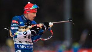 Michal Krčimář korunoval svoji životní sezónu první medailí ve Světovém poháru