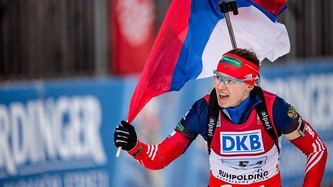 Doping se týká i Rusky Olgy Viluchinové. Pokud jí bude prokázaný, Češky by se ve štafetě na olympiádě v Soči třetí
