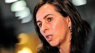 Dagmar Damková je nově v komisi rozhodčích UEFA i FIFA